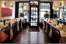 Chorleywood Eateries