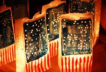 4th of July / by Scarlet Begonia
