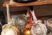 Christmas Gift Shop w Dubrowniku / Jest takie miejsce w Dubrowniku, jedyne w całej Chorwacji, gdzie Święta Bożego Narodzenia trwają cały rok. To mały Bożonarodzeniowy sklepik na ulicy Nalješkovićevoj w Dubrowniku. Więcej tutaj: http://crolove.pl/jest-takie-miejsce-w-dubrowniku-gdzie-swieta-trwaja-caly-rok/