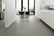 Nye gulve