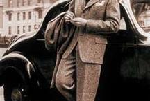 1940s mens fashions