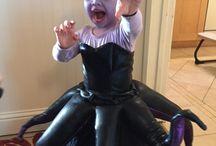 kostymer baby og barn