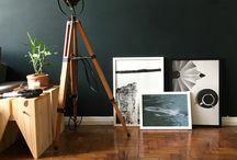 fotografia para interiores   photograph for interiors / Fotografia artística acessível para sua casa