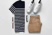 Outfit men - free