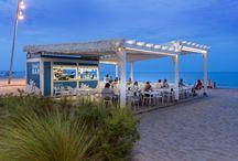 4R Miramar Calafell *** (Calafell) / El Hotel Miramar Calafell está en primera línea de playa, en pleno centro de Calafell y en el paseo marítimo.