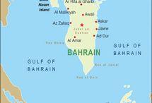 Bahrain / www.geografiatotal.com.br