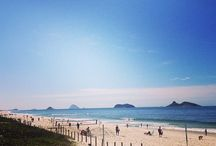 Scenic Hikes Rio De Janeiro / by Jetpac City Guides