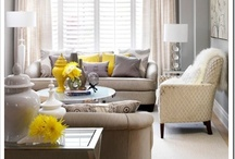 Decor  / by Holly Sproule