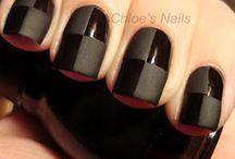 Nails I want / by Terin Solano