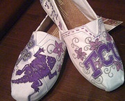 TCU / by Amy Pitcher