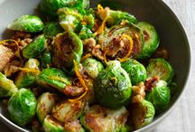 Eating in Color Recipes (GREENS)