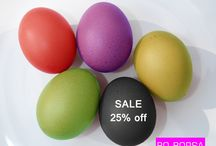 EASTER SALE / Our seven day Easter Sale starts today. Visit our website www.bo-borsa.com and enter code EAS2016 for a discount of 25%