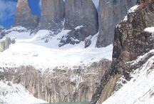 Mi país Chile