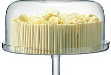 Let Them Eat Cake! / There is no smell in the world that beats the smell of a home when a cake is baking in the oven. Children and adults alike can't help but get excited at the prospect of cake and to be honest, we don't blame them! Our range of cake stands will make the creations of even novice bakers look like culinary masterpieces...