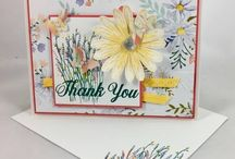 Stampin' Up! - Daisy Delight