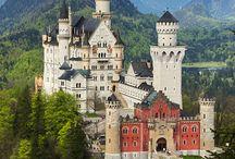 Castles & Houses