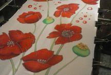 Ideas para pintar tela