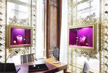 Inventive Jewellery Store Ideas