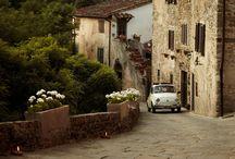 IL Borro, wedding venue in Italy