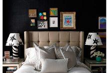 Eric Cohler Design: Bedrooms / Eric Cohler Design: Bedrooms