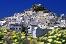 Unknown Greece / Off the beaten track Greek destinations.