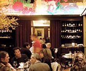 Favorite New York Restaurants