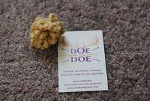 Doe Doe - Crochet