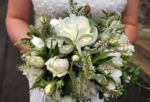 Beamsley Blooms Weddings and Events / Wedding flowers, Skipton, Ilkley, Bolton Abbey, using mainly home grown and British flowers