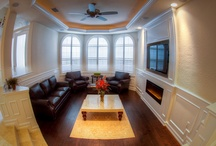 Living Rooms / The pictures in this album are Luxury Home Solutions design, remodel, or renovation projects.