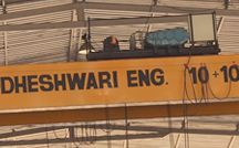 EOT Crane / Modheshwari Engineering & Fabricators dénouement for all your requirements as it purposes on the main beliefs of reliability, accountability, agreement and excellence. We have multifarious product line to deliver manifold sorts of Machine Tools such as Heavyweight Responsibility Electric Wire Rope Hoist and flame proof hoists, EOT Crane, HOT Crane, Industrial Crane, Jib Crane etc.