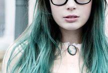 Pelo de colores :)