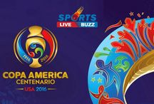 Copa America Centenario 2016 / Get Here From Sports Live Buzz For copa america 2016 opening ceremony match start date and time schedule venues pdf wall chart planner fixture download final match live stream tickets price final highlights news and updates Free Online Here. More info visit us @ https://www.sportslivebuzz.com/category/soccer/copa-america-centenario-2016/