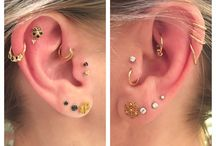 piercing orelha feminino