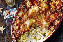FOODIES Alpine recipes