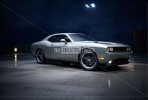 Midcoast 3D Automotive CGI Imagery