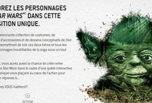 Star Wars : Identités - L'Exposition à Paris (2014)