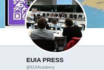 EUIA PRESS BLOG