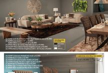Catálogo Tendencias 2017 / Descubre las últimas tendencias en muebles y decoración en el catálogo Tendencias 2017 de #PlacenciaMuebles