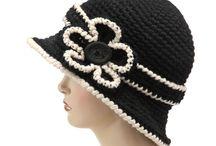 Čiapky, klobúky