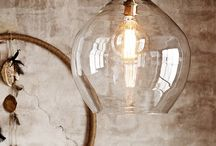 Lampa kök
