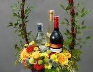 kvety aranžovanie