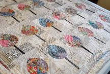 ideas for  B/W quilt