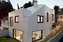 Projetos Casas Atuais