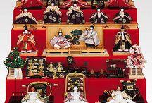 Japanese Holidays: Sunbun No Hi (Higan)- Kanamara Matsuri - Shunbun No Hi -  Hinamatsuri - ......