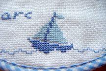 Stitch for Kids