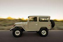 SUV Restoration Ideas