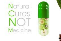 Cure what ails you, #naturally.