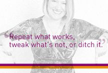 Jo James Says / My #quotes to #inspire #lead and grow your #business