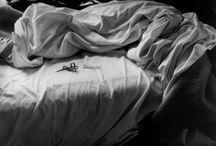 Empty beds