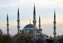 Mosques / Beauty of the Mosque - Around the World